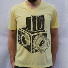 Hasselblad Vintage Camera T-Shirt