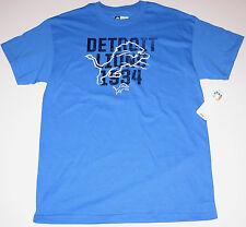 Detroit Lions T-Shirt Men's size Medium Large or XL New w/Tag