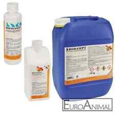 Desinfektionsmittel Rhodasept Stalldesinfektion Flächendesinfektion Stall