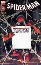 SPIDER-MAN #100 (deutsch) BLANK-SKETCH-SIGNING-VARIANT  lim. DIE SPINNE