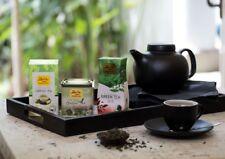 100% PURE CEYLON GREEN TEA WELLNESS RANGE|POWDER|FLAVORED|BAGS ZESTA FREE DELIVE