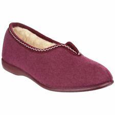 GBS Helsinki / Ladies Slippers / Classic Ladies Slippers
