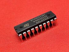 M74HC533B1R 74HC533 74HC CMOS 74533 STMicroelectronics
