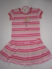 "SALE %% Salt & Pepper Kleid Sommerkleid ""Lillifee"" rosa gestr. NEU 53613248"