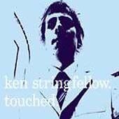 Ken Stringfellow - Touched cd - REM posies disciplines big star