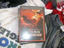 DVD Film Stallone D-Tox UNIVERSAL FSK16