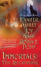 The Reckoning by Jennifer Ashley, Joy Nash and Robin T. Popp (2009, Paperback)