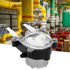 6V Dosing Pump Peristaltic Head Aquarium Lab Analytical Liquid