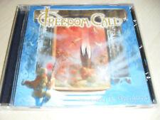 Freedom Call - Stairway to Fairyland / Melodic Powermetal 1999 CD RAR Gamma Ray