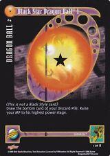 Black Star Dragon Ball 1 CCG TCG Card DBGT Dragon Ball GT - FOIL SPECIAL -