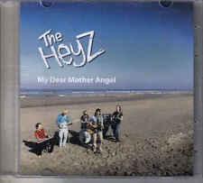 The Heyz-My Dear Mother angel Promo cd single