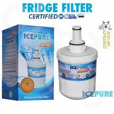 FRIDGE WATER FILTER For SAMSUNG  RSH3KKRS1/XSA RSH3KKRS1XSA RSJ1KERS1/XSA Bulk
