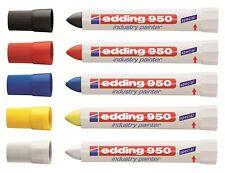 Edding 950 Industriemarker permanent industry painter versch.Farben