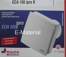 Maico ECA 100 IPRO K  Lüfter,  Badlüfter, Ventilator