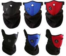 Skimaske Neoprenmaske Gesichtschutz Maske Warm Fahrrad Ski Snowboard Sport
