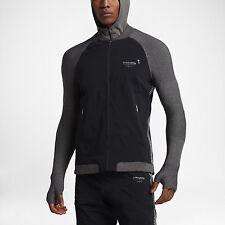 Nike x Undercover Gyakusou Team Jacket Black 842779 010 Size L, XL, 2XL NWT