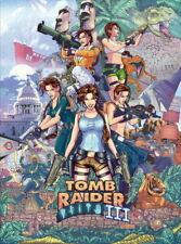 158045 Lara Croft Tomb Raider Sexy Hot Girl Shoot Games Print Poster Affiche