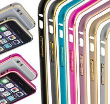 Alu Bumper Frame Rahmen Case Tasche Etui für Apple iPhone 6s / 6s Plus -Farbwahl