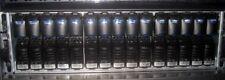 EMC CX-4PDAE Storage Array + 2 x PSU, 2 x 4Gb Controllers, 15 x 146Gb 15K 2/4Gb
