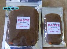 PASTE Wrap (Krill n' Critta) Boilie Pellet Long-Life Fishing Paste 50-200g pouch