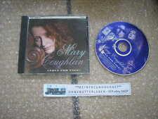 CD Pop Mary Coughlan - Love For Sale (12 Song) DEMON REC Folk