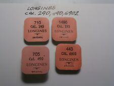 LONGINES CAL.290,490,6902