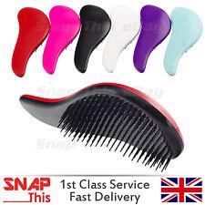 Professional Tangle Styling pettine groviglio capelli districante spazzola per capelli Spazzola Magica