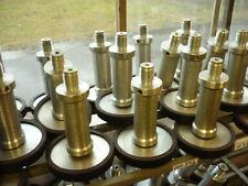 Aufnahmeerhöhung Auflageteller für Klein LKW Romeico H225  HIEV SAT Hebebühne