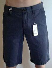 Marc OPolo Shorts Bermuda blau Größe 30, 31 NEU