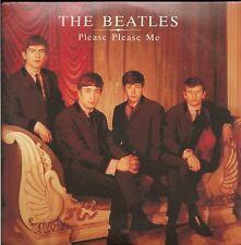 The BEATLES -Please please me / Ask me wh Vinyl Replica