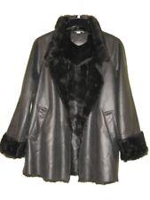 New Women Long Faux Fur Coat Fluffy Soft Fur Coat Women Warm Chic Female Outerwear Elegant Winter Jacket Plus Size 3xl Overcoat Price Remains Stable Women's Clothing