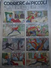 Corriere dei Piccoli n°48 1955    - r.G12