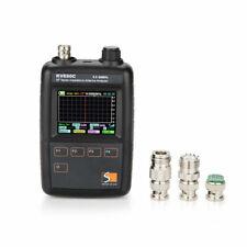 2017 KVE60C 0.5-60MHz  HF Vector Color Graphic Impedance Antenna analyzer Meter