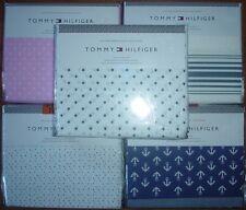 Tommy Hilfiger Twin XL 3 pc Sheet Set New X-Long