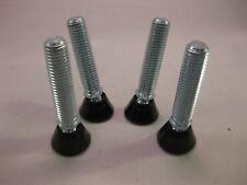 Pies de Nivelación Inclinación Ajustable/Mesa de Mesa de cocina de M12x50mm de pie Banco De Fregadero Prep