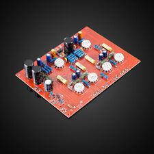 Stereo Push-Pull  Audio EL84 PP Vaccum Tube Amplifier PCB | DIY Kit | Board