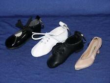 Dance Shoe Key Rings Jazz Tap Ballroom