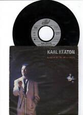 Karl Keaton   -   Love´s Burn
