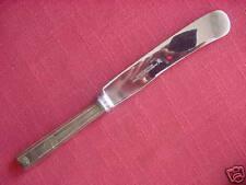 WMF 44 ein Tafelmesser 25 cm 30 versilbert wie NEU