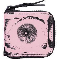 Supreme SS17 Comme des Garçons SHIRT® Eyes Coin Pouch Box Logo Wallet Bag Tee DS