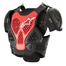 Alpinestars Bionic Protector de Pecho Parte Superior Protección Motocross Mx
