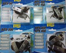 Ersatzteilset Tetra APS 50/100/150/300/400 APK 400 Luftpumpe