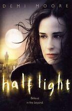 HALF LIGHT DEMI MOORE DVD