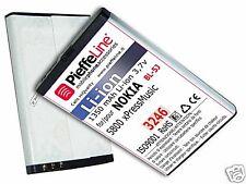 Batteria Li-ion1350mAh per nokia ASHA 302 303 201 C3.00