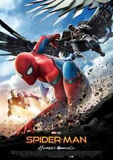 Spiderman Marvel Los Vengadores Infinito De Impresión De Cartel De Bienvenida Foto Póster de A3 A4