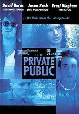 The Private Public (DVD, 2003)