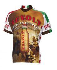 Revolt Cerveza Cycling Jersey