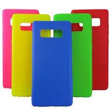 Custodia cover CANDY per Samsung Galaxy Note 8 Note8 N950F case TPU flessibile