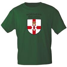 Marcas Kids camiseta Talla 86 - 164 Norte Irlanda - del 76399
