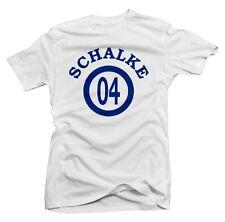 FC Schalke 04 Basic Logo Tee